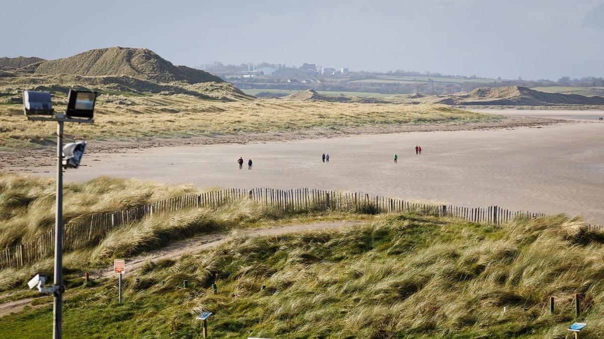 A enniscrone-beach-wild-atlantic-way-sligo-ocean-sands-hotel