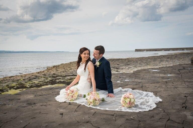 A wild atlantoc wedding - ocean - sands-hotel